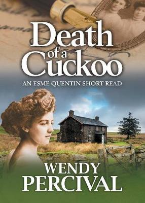 Death of a Cuckoo: An Esme Quentin Short Read (Paperback)