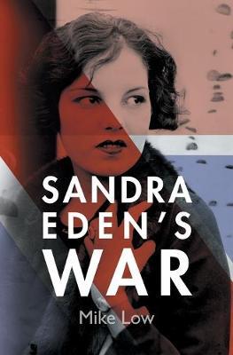 Sandra Eden's War (Paperback)