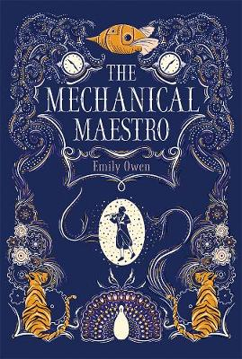 The Mechanical Maestro - The Abernathy Series 1 (Paperback)