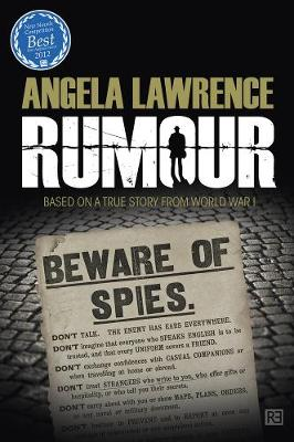 Rumour: Based on a True Story from World War I (Paperback)