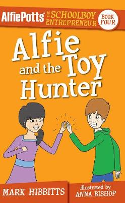 Alfie Potts: Alfie and the Toy Hunter (Paperback)