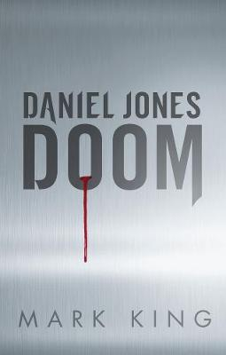 Daniel Jones: Doom (Hardback)
