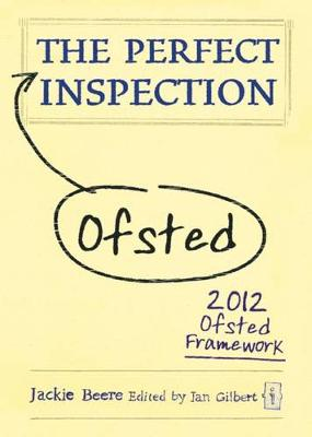 The Perfect Ofsted Inspection (Hardback)