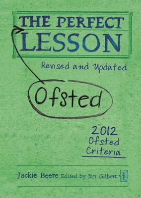 The Perfect Ofsted Lesson (Hardback)