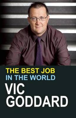 The Best Job in the World (Paperback)