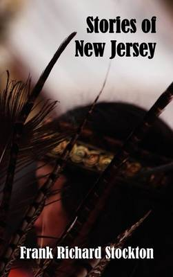 Stories of New Jersey (Hardback)