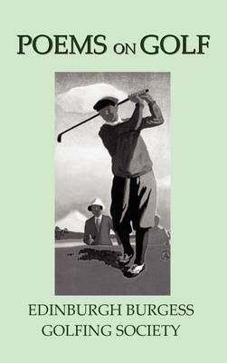 Poems on Golf (Hardback)