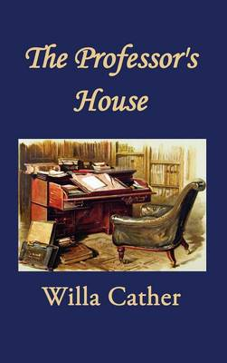 The Professor's House (Hardback)