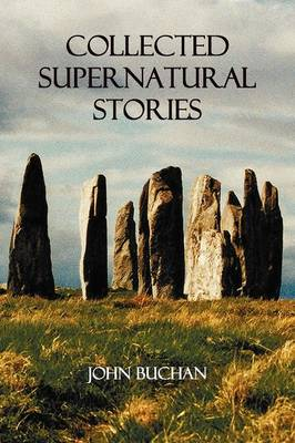 Collected Supernatural Stories (Paperback)