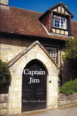 Captain Jim (Paperback)