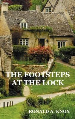 The Footsteps at the Lock (Hardback)