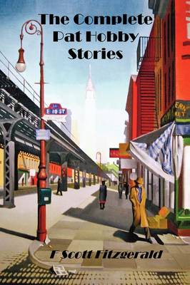 The Pat Hobby Stories (Paperback)