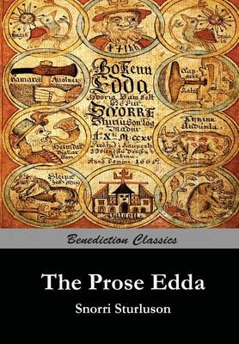 The Prose Edda (Paperback)
