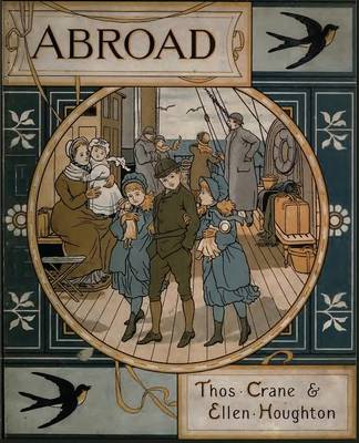 Abroad (Full Color Edition) (Paperback)