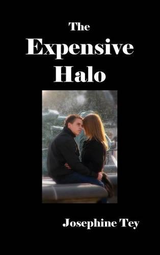 The Expensive Halo (Hardback)