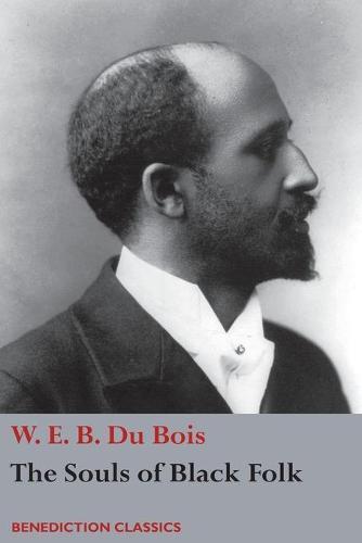 The Souls of Black Folk (Paperback)