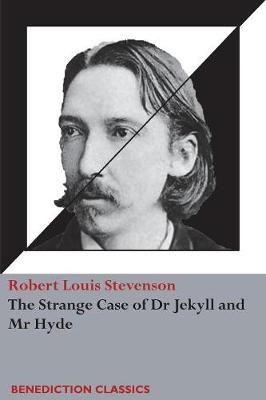 The Strange Case of Dr Jekyll and Mr Hyde (Unabridged) (Paperback)