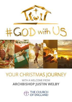God With Us (single copy): Your Christmas Journey