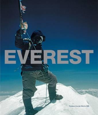 Everest (Hardback)