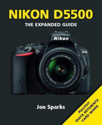 Nikon D5500 (Paperback)
