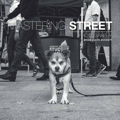 Mastering Street Photography (Paperback)