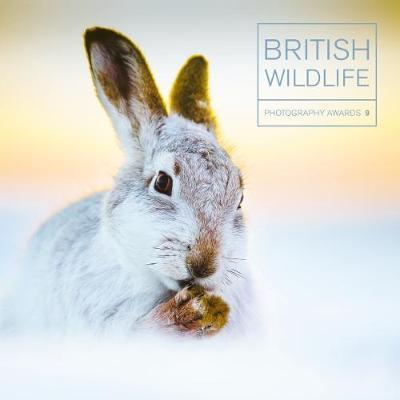 British Wildlife Photography Awards 9 (Hardback)
