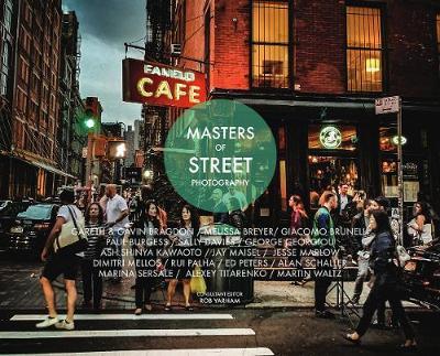 Masters of Street Photography - Masters of (Hardback)
