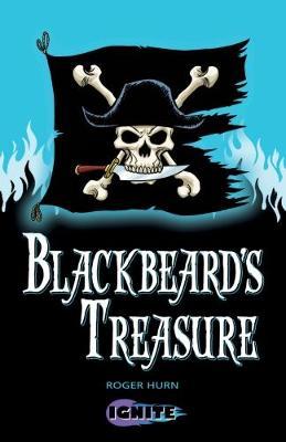 Blackbeard's Treasure - Ignite 2 (Paperback)
