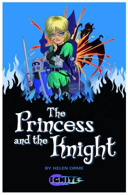 The Princess and the Knight - Ignite 2