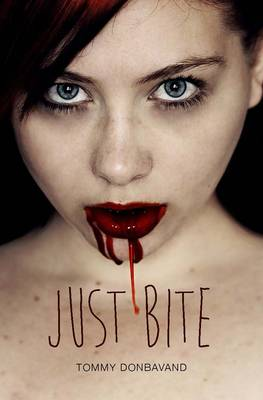 Just Bite - Teen Reads (Paperback)