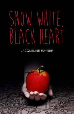 Snow White, Black Heart - Teen Reads (Paperback)