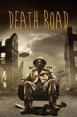Death Road - Teen Reads (Paperback)