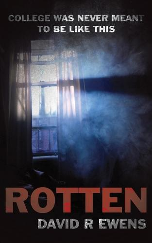 Rotten - The Frank Sterling Cases 3 (Paperback)