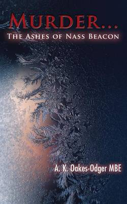 Murder... the Ashes of Nass Beacon (Paperback)