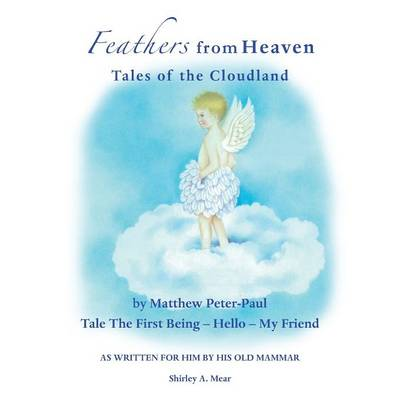 Feathers from Heaven (Paperback)