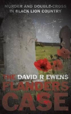 The Flanders Case - The Frank Sterling Cases 1 (Paperback)