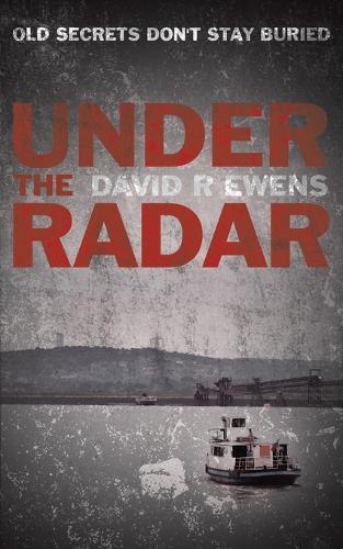 Under the Radar - The Frank Sterling Cases 2 (Paperback)