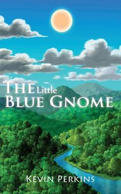 The Little Blue Gnome (Paperback)
