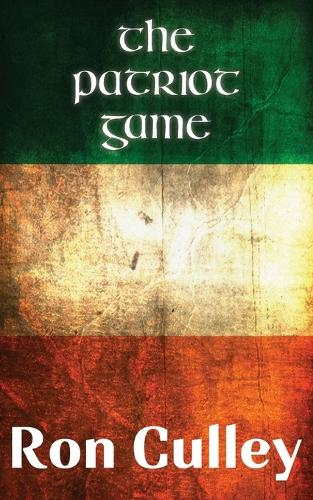 The Patriot Game (Paperback)