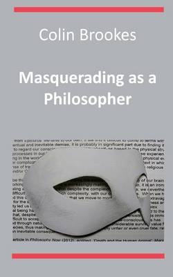 Masquerading as a Philosopher (Paperback)