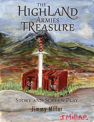 The Highland Armies Treasure (Screenplay) (Paperback)