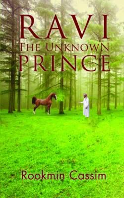 Ravi the Unknown Prince (Paperback)