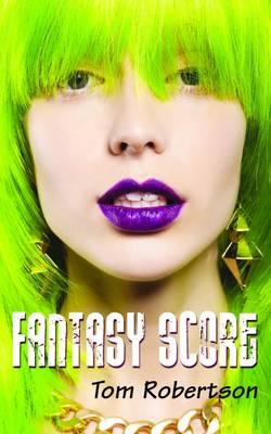 Fantasy Score (Paperback)