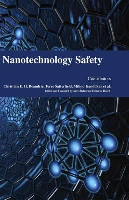 Nanotechnology Safety (Hardback)