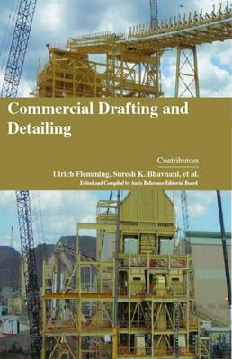 Commercial Drafting and Detailing (Hardback)