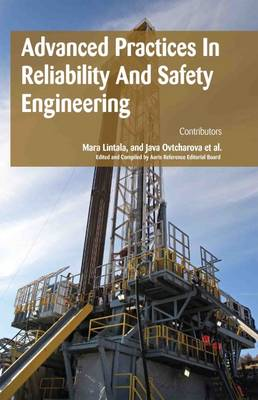 Advanced Practices in Reliability and Safety Engineering (Hardback)