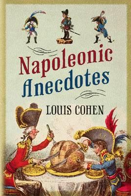Napoleonic Anecdotes (Paperback)