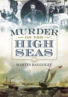 Murder on the High Seas (Paperback)
