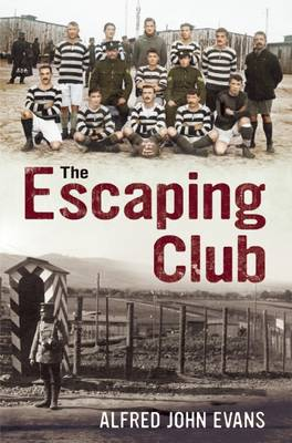 Escaping Club (Paperback)