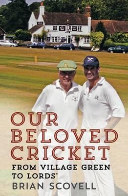 Our Beloved Cricket (Hardback)